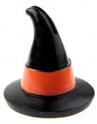 Segnaposto cappello di strega halloween