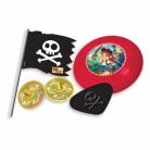 Set di accessori e giochi Jake e i Pirati