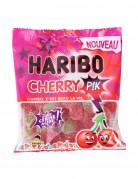 Sacchetto di caramelle Cherry Pik di Haribo