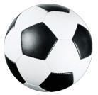 Cartoncini d'invito calcio