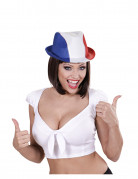 Cappello colori bandiera francese
