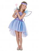 Costume da fata color lilla bambina