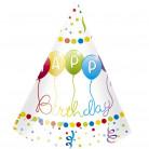6 Cappelli Buon Compleanno