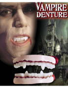 Denti da vampiro per Halloween
