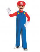 Costume da Mario per bambino