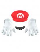 1 set completo di accessori Mario™