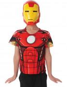Costume da Iron Man per bambino Avengers Assemble
