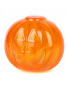 Contenitore a forma di zucca per Halloween