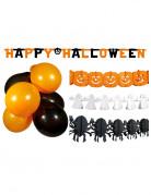 Kit 14 decorazioni per Halloween