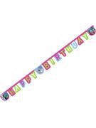 Ghirlanda Happy Birthday a tema Frozen-Il Regno di Ghiaccio™