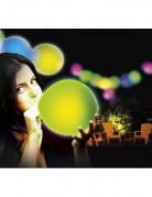 5 palloncini multicolore a LED marca Illooms™