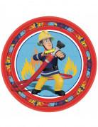 8 piatti di Sam il pompiere™