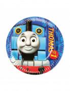 Piatti di carta Il trenino Thomas