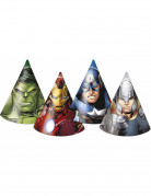 6 Cappellini per festa degli Avengers™