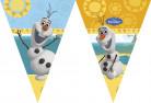 Ghirlanda decorativa di Olaf