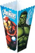 Sacchetto per pop corn degli Avengers™