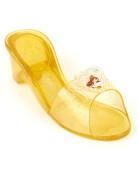 Scarpette di plastica di Belle™ per bambina