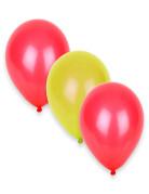 12 palloncini colori della Spagna
