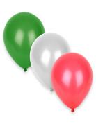 12 Palloncini per tifo Italia