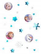 3 confezioni di coriandoli Elsa Frozen™