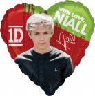 Palloncino alluminio Niall One Direction™