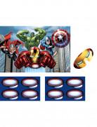 Gioco di società originale the Avengers™