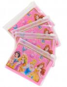 4 mini pochettes Principesse Disney™