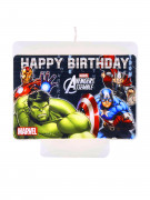 Candelina di compleanno Avengers™