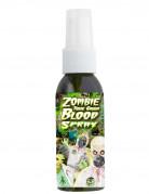 Sangue verde tossico in spray