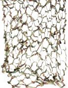 Rete mimetica 240 x 100 cm in cotone