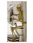 Poster con scheletro