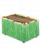 Gonna Hawaii verde da tavolo