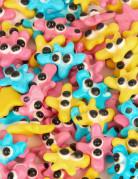 1 Sacchetto da 1Kg di caramelle a forma di mostri