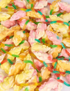 1 Kg di caramelle a forma di topo