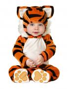 Costume da tigrotto per neonato Premium