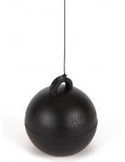 Peso nero per palloncini gonfiati ad elio
