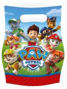 8 sacchetti di plastica Paw Patrol™