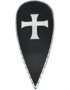 Scudo da cavaliere delle crociate per bambino