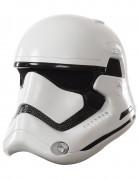 Maschera 2 pezzi Stormtrooper Bianco <br />- originale Star Wars™