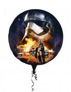 Pallone in alluminio della saga Star Wars VII
