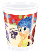 8 Bicchieri di plastica Inside Out™