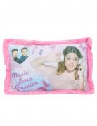 Cuscino Violetta™ in tessuto con stampa