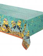Tovaglia in plastica Minions™ 137 x 213 cm