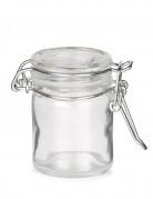 Mini Vasetto di vetro da 6 cm di altezza