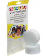 2 spugnette per il trucco Snazaroo™