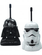 Coppia di walkie-talkie originali Star Wars™