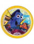 Confezione di 8 piatti Dory™ 23cm