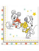 Tovaglioli Baby Shower Disney baby™