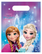 6 bustine regalo Frozen™