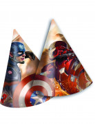6 cappellini Avengers Civil War™